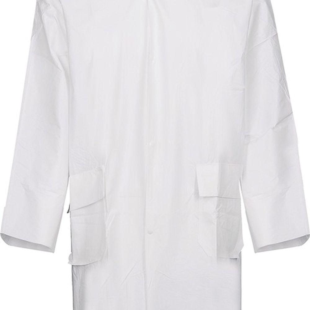 Chemikalienschutzkittel CoverStar® weiß COVERSTAR - 1