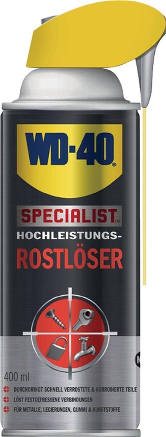 Hochleistungs-Rostlöser 400 ml NSF H2 Spraydose Smart Straw™ WD-40 SPECIALIST
