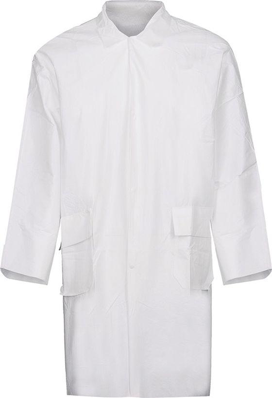Chemikalienschutzkittel CoverStar® weiß COVERSTAR